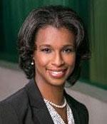 Alicia Boler Davis, Vice President of Global Customer Fulfillment, Amazon