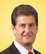 Allen Shiver, President and CEO, Flowers Foods