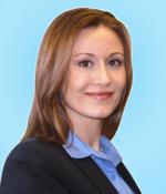 Amanda Dahlby, Marketing Manager, Glenroy