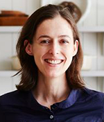 Amanda Hesser, Founder and Chief Executive Officer, Food52