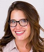 Amanda Parker, Deputy Managing Director, Cowgirl Creamery