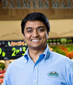 Amin Maredia, CEO and Director, Sprouts Farmers Market