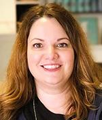 Amy Sackrison, Director of Marketing and Design, Board & Brush Creative Studios