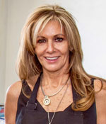 Ana Cecilia Berens, Co-Founder, Kreativa Gourmet