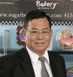 Andrew Ly, CEO, Sugar Bowl Bakery