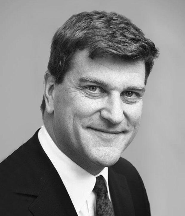 Andrew Rolfe, Managing Director, TowerBrook
