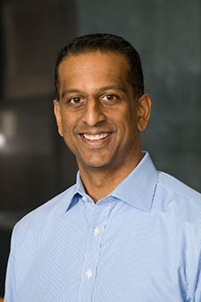 Andrew Jhawar, Chairman of the Board of Directors, The Fresh Market