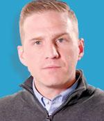Andrew Quinn, Brand Manager, Hormel Foods