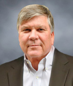 Andy McCaskill, Retiring Senior Vice President of Purchasing and Logistics, Ben E. Keith Foods