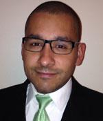 Angel Cordero, Store Manager, University City, Giant Heirloom Market™