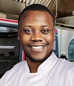 Angel'o Hill, US Foods Scholar