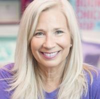 Angie Bastian, Founder, Angie's Artisan Treats (Photo: grownorthnm.com)