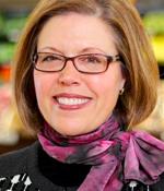 Ann Reed, Louisville Division President, Kroger