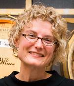 Anthea Stolz, Executive Director, California Artisan Cheese Guild