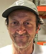 Antonio Pellini, Owner, Eatalian Café