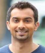 Apoorva Mehta, Founder and Chief Executive Officer, Instacart