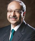 Arvind Singhal, Chairman, Technopak Advisors