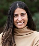 Asha Sharma, Chief Operating Officer, Instacart
