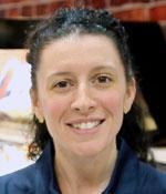 Ashley Fanelli, Retail Marketing Manager, Dietz & Watson