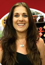 Marissa DeMaio, Director of Retail Marketing, Atalanta Corp.