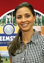 Alisa Malone, Project Manager, Atalanta Corp.