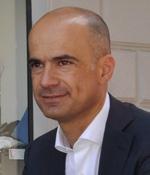 Athos Maestri, Founder and President, Maestri d'Italia