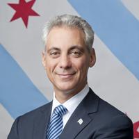 Rahm Emanuel, Mayor, City of Chicago