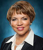 Claire Babineaux-Fontenot, Chief Executive Officer, Feeding America