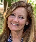 Barbara Bufe Heidolph, Vice President of Innovation and Quality, Mason Dixie Foods