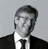 Barry Irvin, Executive Chairman, Bega Cheese