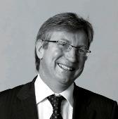 Barry Irvin, Executive Chairman, Bega Cheese