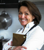 Belinda William, Co-Founder, Yorkshire Provender