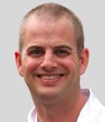 Ben Taylor, Founder, Uprise Foods