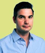 Benjamin Walker, Vice President of Sales and Marketing, Baldor Specialty Foods