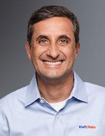Bernardo Hees, CEO, Kraft Heinz (Source:Kellogg School of Management)