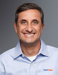 Bernardo Hees, CEO, The Kraft Heinz Company