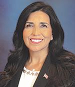 Bertha Luna, Regional Vice President of Retail Operations, Stater Bros. Markets