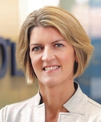 Beth Ford, President and Chief Executive Officer, Land O'Lakes