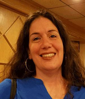 Beth Flippo, Chief Technology Officer, TELEGRID