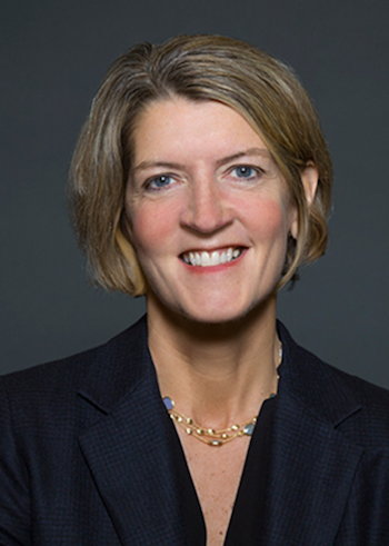Beth Ford, Chief Operating Officer, Land O'Lakes Businesses