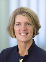 Beth Ford, Group Executive VP and Chief Operating Officer, Purina Animal Nutrition and U.S. Dairy Foods