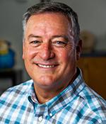 Bill Folk, Vice President Operations, Butterball