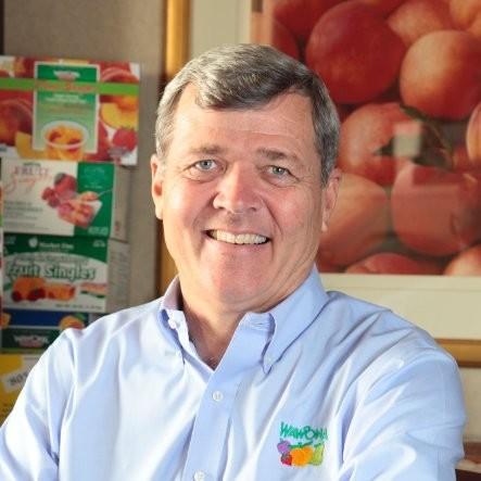 Bill Smittcamp, President, Wawona Frozen Foods