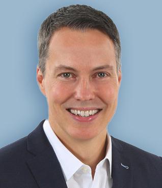 Bill Lynch, President, Specialty Food Association