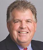 Blake Thompson, Chief Supply Chain Officer, Feeding America
