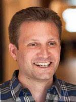 Matt Salzberg, Blue Apron CEO