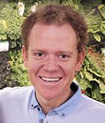 Bo Sharon, Founder, Lucky's Market