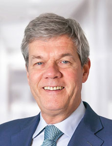 Dick Boer, Outgoing CEO, Ahold Delhaize