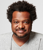 Bonin Bough, CPG Marketing Exexcutive, Chief Growth Officer, Bonin Ventures