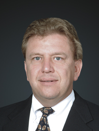 Brad Oelmann, Chief Operating Officer, Land O'Lakes Services